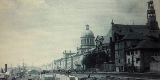 Vieux-Port 1870