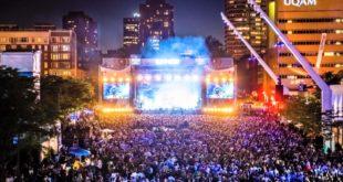 spectacle Montréal